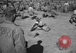 Image of ROK training facility Korea, 1955, second 11 stock footage video 65675044042