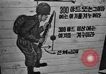 Image of Republic of Korea troops being trained Korea, 1955, second 1 stock footage video 65675044043