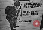 Image of Republic of Korea troops being trained Korea, 1955, second 2 stock footage video 65675044043