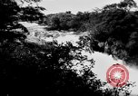Image of Victoria Falls Central African Federation, 1955, second 2 stock footage video 65675044049