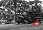 Image of Soldiers patrol South East Asia, 1942, second 1 stock footage video 65675044050