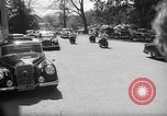 Image of Konrad Adenauer Bonn Germany, 1955, second 5 stock footage video 65675044051