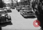 Image of Konrad Adenauer Bonn Germany, 1955, second 11 stock footage video 65675044051