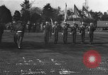 Image of Archbishop Francis Cardinal Spellman South East Asia, 1945, second 2 stock footage video 65675044052