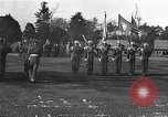 Image of Archbishop Francis Cardinal Spellman South East Asia, 1945, second 7 stock footage video 65675044052