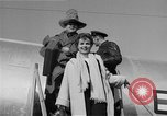 Image of USO troupe Seoul Korea, 1953, second 4 stock footage video 65675044054