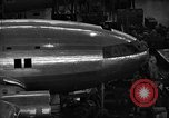 Image of Boeing Stratosphere Liner Seattle Washington USA, 1940, second 9 stock footage video 65675044057