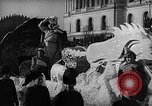 Image of Annual Winter Carnival Saint Paul Minnesota USA, 1940, second 11 stock footage video 65675044060