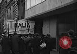 Image of Italian art display New York United States USA, 1940, second 8 stock footage video 65675044061