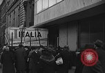 Image of Italian art display New York United States USA, 1940, second 9 stock footage video 65675044061