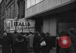 Image of Italian art display New York United States USA, 1940, second 10 stock footage video 65675044061