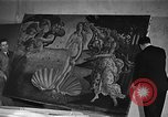 Image of Italian art display New York United States USA, 1940, second 12 stock footage video 65675044061