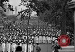 Image of Memorial Day parade honors Civil War veterans New York City USA, 1935, second 5 stock footage video 65675044067