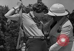 Image of Amelia Earhart Prospertown New Jersey USA, 1935, second 2 stock footage video 65675044068