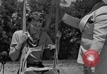 Image of Amelia Earhart Prospertown New Jersey USA, 1935, second 11 stock footage video 65675044068