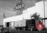Image of Lumber Plant Bridgeport Connecticut USA, 1945, second 6 stock footage video 65675044071