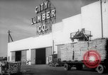 Image of Lumber Plant Bridgeport Connecticut USA, 1945, second 10 stock footage video 65675044071