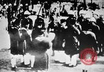 Image of French colonization of Indochina Saigon Vietnam, 1900, second 4 stock footage video 65675044074
