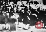 Image of French colonization of Indochina Saigon Vietnam, 1900, second 5 stock footage video 65675044074