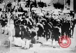 Image of French colonization of Indochina Saigon Vietnam, 1900, second 9 stock footage video 65675044074