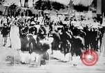 Image of French colonization of Indochina Saigon Vietnam, 1900, second 10 stock footage video 65675044074
