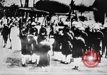 Image of French colonization of Indochina Saigon Vietnam, 1900, second 11 stock footage video 65675044074