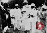 Image of French Colonial Officials Africa, 1930, second 5 stock footage video 65675044077