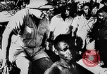 Image of French Colonial Officials Africa, 1930, second 8 stock footage video 65675044077