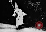Image of Ku Klux Klan United States USA, 1925, second 3 stock footage video 65675044080