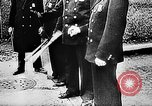 Image of City Police Officers with night sticks United States USA, 1925, second 2 stock footage video 65675044081