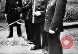 Image of City Police Officers with night sticks United States USA, 1925, second 3 stock footage video 65675044081