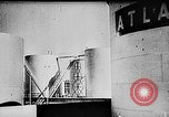 Image of Atlas Oil Refinery United States USA, 1935, second 4 stock footage video 65675044082