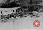 Image of Ho Chi Minh washes his feet Vietnam, 1942, second 2 stock footage video 65675044086