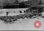 Image of Ho Chi Minh washes his feet Vietnam, 1942, second 3 stock footage video 65675044086