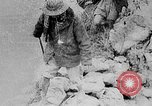 Image of Ho Chi Minh washes his feet Vietnam, 1942, second 4 stock footage video 65675044086