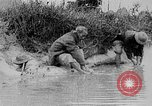 Image of Ho Chi Minh washes his feet Vietnam, 1942, second 6 stock footage video 65675044086