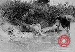 Image of Ho Chi Minh washes his feet Vietnam, 1942, second 7 stock footage video 65675044086