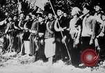 Image of Ho Chi Minh Hanoi Vietnam, 1945, second 3 stock footage video 65675044088