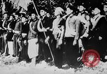 Image of Ho Chi Minh Hanoi Vietnam, 1945, second 4 stock footage video 65675044088