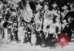 Image of Ho Chi Minh Hanoi Vietnam, 1945, second 5 stock footage video 65675044088