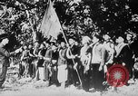 Image of Ho Chi Minh Hanoi Vietnam, 1945, second 6 stock footage video 65675044088