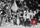 Image of Ho Chi Minh Hanoi Vietnam, 1945, second 7 stock footage video 65675044088