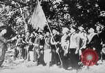 Image of Ho Chi Minh Hanoi Vietnam, 1945, second 8 stock footage video 65675044088