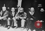 Image of Ho Chi Minh meets with cabinet  Vietnam, 1946, second 5 stock footage video 65675044090