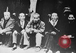 Image of Ho Chi Minh meets with cabinet  Vietnam, 1946, second 6 stock footage video 65675044090