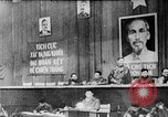 Image of Ho Chi Minh meets with cabinet  Vietnam, 1946, second 11 stock footage video 65675044090