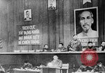 Image of Ho Chi Minh meets with cabinet  Vietnam, 1946, second 12 stock footage video 65675044090