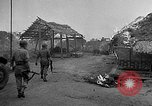 Image of Soldiers Vietnam, 1950, second 4 stock footage video 65675044093