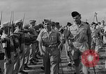 Image of General De Castries Vietnam, 1954, second 5 stock footage video 65675044094