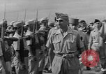 Image of General De Castries Vietnam, 1954, second 7 stock footage video 65675044094